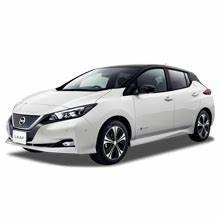 Nissan Leaf 2018 60 Kwh : nissan leaf e 2019 62 nissan leaf hevcars ~ Melissatoandfro.com Idées de Décoration