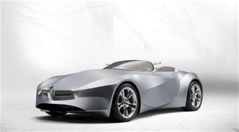 Bmw Gina Light Visionary Concept Model Ad Ognuno La