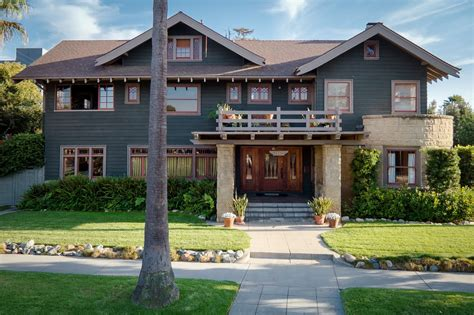 Charming Style Home Los Angeles by The Craftsman Spotlight Untold La A Look At