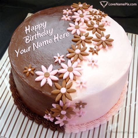 Permalink to Birthday Cakes Name Edit