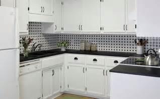black backsplash kitchen black and white backsplash tile photos backsplash