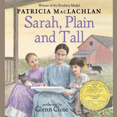 Sarah, Plain And Tall  Audiobook  Listen Instantly