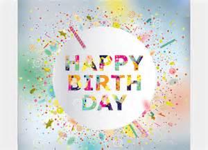 75+ Happy Birthday Images Backgounds U0026 Elements | Free U0026 Premium Templates