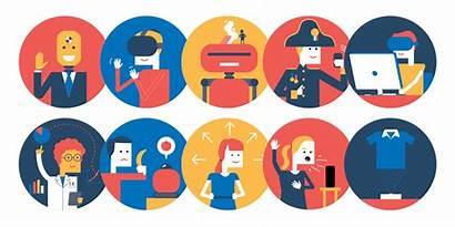 Jobs Marketing Digital Job Career Future Several