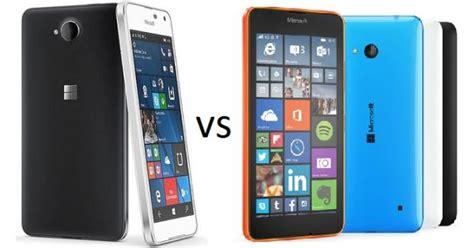 quick comparison lumia   lumia