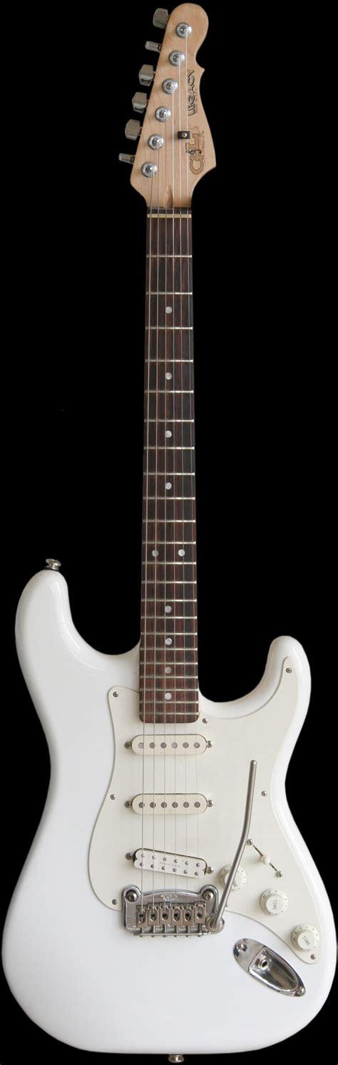 foto de G & L Legacy Guitar with Buzz Feiten Tuning