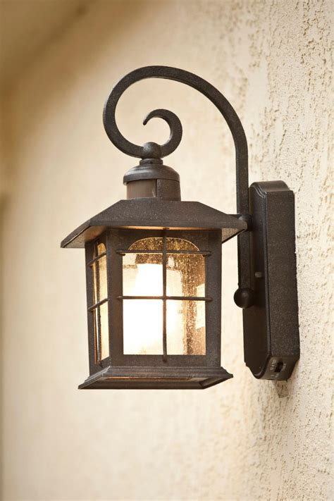 lovely antique hanging on the wall outdoor lighting