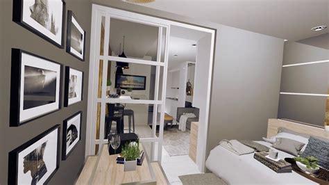 bedroom smdc condo interior design bedroom aesthetic
