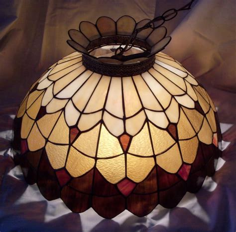 stained glass light fixtures stained glass ceiling fixture shop collectibles daily