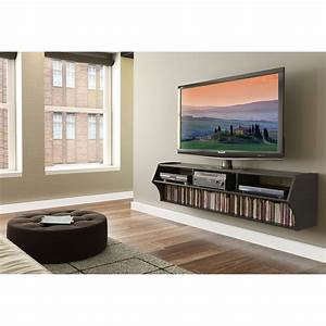 furniture excellent floating tv stand for home furniture With house and home furniture tv stands