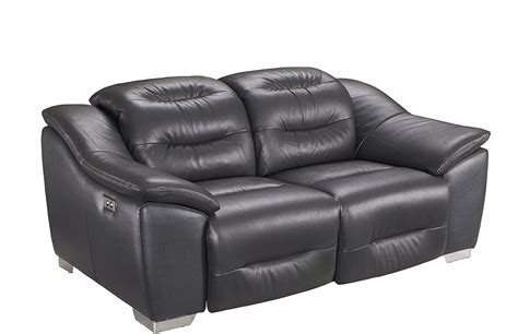 Electric Loveseat Recliner by 972 With Electric Recliner Sofas Loveseats And Chairs