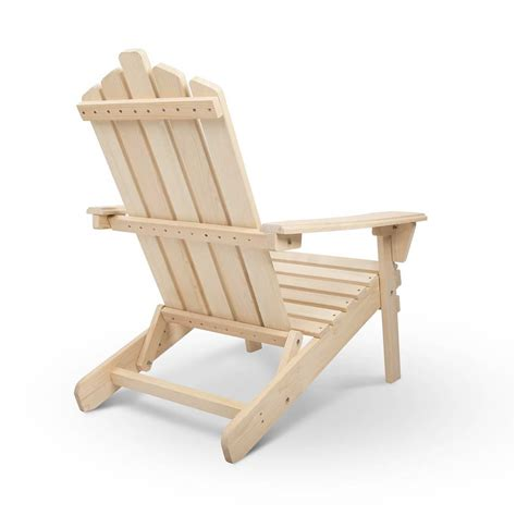 adirondack foldable deck chair deals australia