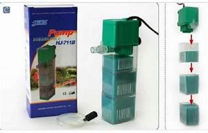 Cerco filtri interni e lampade per acquari a landriano