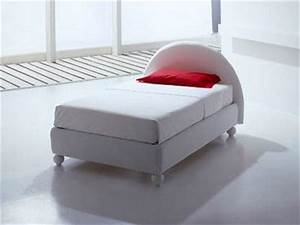 Awesome Letto Singolo Con Ruote Gallery Ubiquitousforeigner Us ...