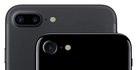 iPhone 7 vs iPhone 7 Plus Camera Key Features and Specs ...