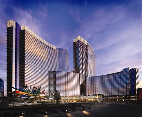 aria vegas las hotel casino resort nevada hotels booking travel vacation architecture 1127 usa star deals promotions property nights biggest