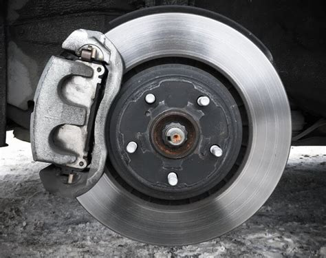 Do I Need New Brake Rotors? 4 Signs It Might Be Time