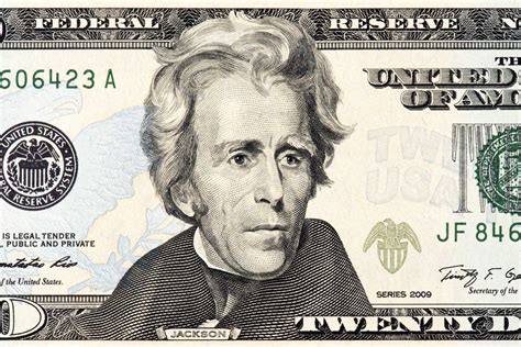 Why The U.s. Government Needs To Remove Andrew Jackson