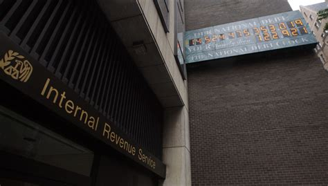 office nyc us irs hackers accessed additional 220 000 taxpayer accounts Irs