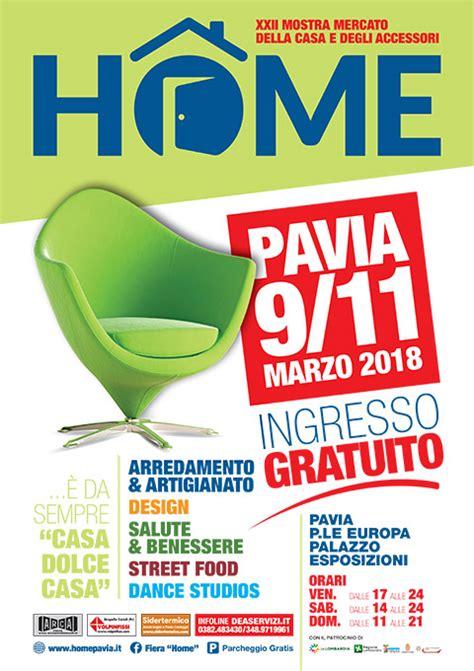 Casa Mercato Pavia by Casa Dolce Casa Pavia Pv 2018 Lombardia Eventi E Sagre