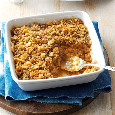 Buttery Sweet Potato Casserole Recipe  Taste Of Home