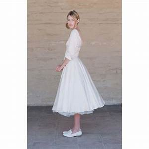 pics please tea length dresses with flats low heels With flats with wedding dress
