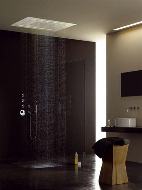 creative design ideas  rain showers