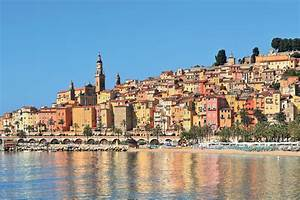 Guided Walking At Menton France