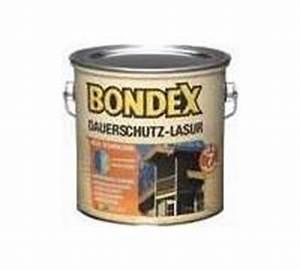 Bondex Dauerschutz Lasur Grau : bondex dauerschutz lasur im test ~ Watch28wear.com Haus und Dekorationen