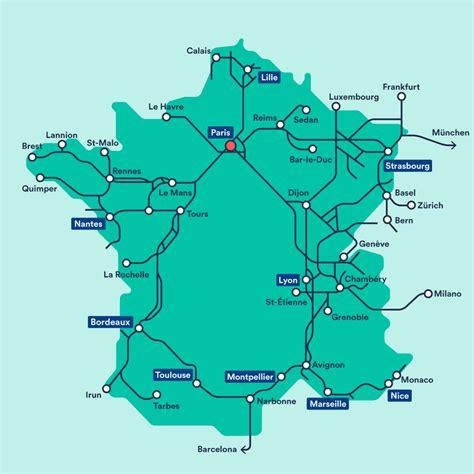 foto de Horaires SNCF Horaires trains Trainline