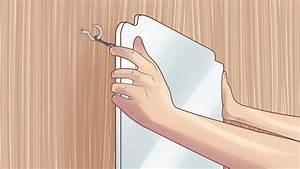 Consejos para colgar un espejo