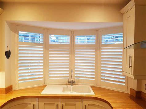 Window Shutters by Kitchen Shutters Made To Measure Plantation Window Shutters