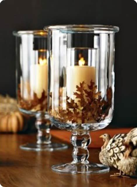 fall candle hurricanes