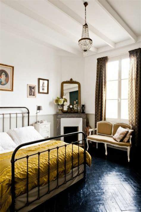 chambre avec mur en chambre avec parquet blanc design de maison