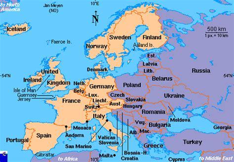 map  western europe western europe nordic countries