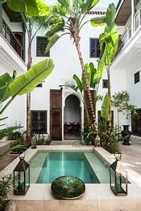 chloalawrence architektur deaprojekt pinterest With katzennetz balkon mit hotel sensimar medina gardens marrakech