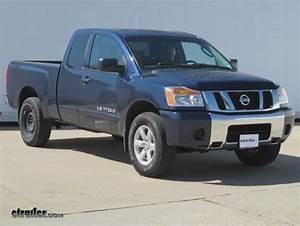 How Much Weight Can A 2004 Nissan Titan Tow  U2013 Blog Dandk