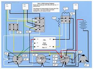 G U0026l L2000 Tribute Wiring Diagram