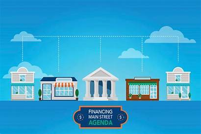 Financial Commerce Street Main Atf Businesses Reform