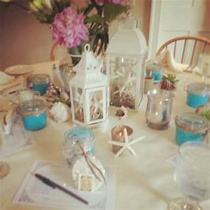 beach themed weddings wedding shower decorations and With beach wedding shower ideas