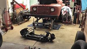 Ford F1 Truck Project   Part 6