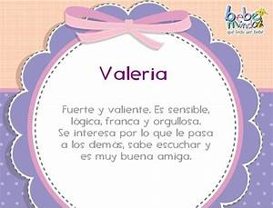 17 Best images about Valerie on Pinterest Chinese name, Nursery art and Baby girls