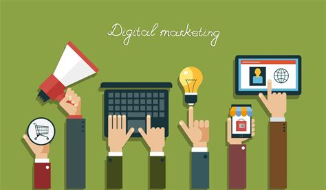 Digital Marketing by Digital Marketing What Is It Why It S Imperative
