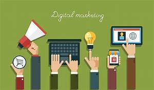 Digital Marketing: What Is it & Why It's Imperative ...