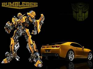 Hd Bumblebee Transformers Wallpaper
