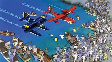 porco rosso   hayao miyazaki recensione quinlanit
