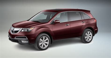 » 2013 Acura Mdx Advanced Package Best Cars News
