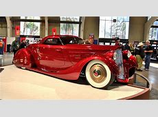 68th Annual Grand National Roadster Show ScottieDTV
