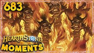 The Secret Interaction...!! | Hearthstone Daily Moments Ep ...