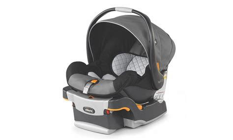 Chicco Infant Car Seat Chicco Keyfit 30 Orion